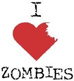 Heart Zombies