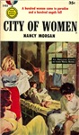 City of Women Lesbian Pulp Fiction
