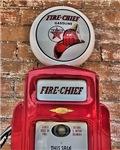 Fire Chief Pump
