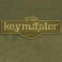 Men's Ye Olde Keymaster