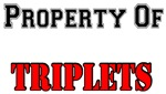 Property of  TRIPLETS