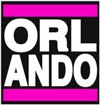 Orlando Pink