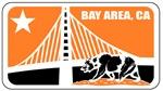 Major League Bay Area Orange