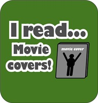 I read... Movie covers