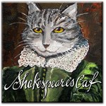 Shakespeare's Cat