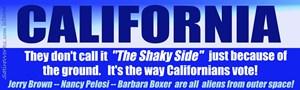 Cal Shaky Side