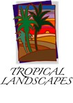 TROPICAL LANDSCAPES
