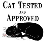 Cat Tested and Approved