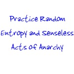 Entropy and Anarchy