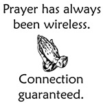 Connection To God Guaranteed