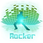 Music Volume Rocker
