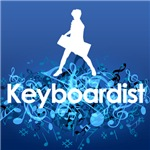 Music Melody Keyboardist