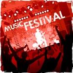 Music Festival Live Concert