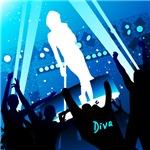 Diva Stage Spotlight