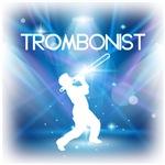 Trombonist Sparkle Spotlight