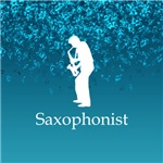 Music Philharmonic Saxophonist