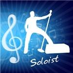 Treble Clef Soloist