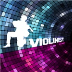 Music Beat Violinist