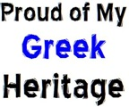 Proud of My Heritage - toddlers & kids