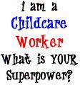 childcare worker