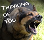 ANGER: Thinking of YOU!