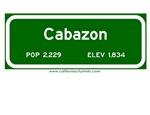Cabazon