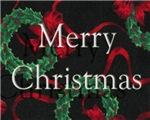 Merry Christmas Traditional