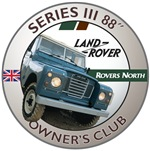 Series III Owner's Club