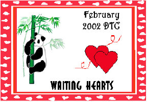 February 2002 DTC Products