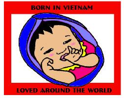 Vietnam Adoption Shop