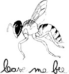Leave me bee