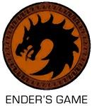 Ender's Game - Dragon