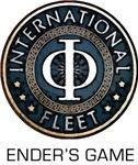 Enders Game - International Fleet