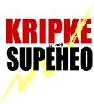 Kripke - Big Bang Theory