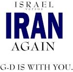 Israel versus Iran Again
