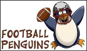 Football Penguins