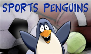 Sports Penguins