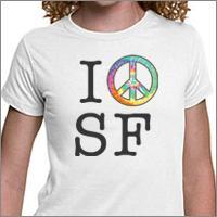 I [hippy] SF