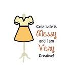 IM CREATIVE APPLIQU...