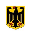 GERMANY COAT OF ARM...