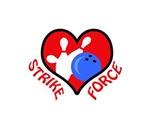 BOWL STRIKE FORCE