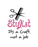 STYLIST ITS A CRAFT