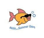 FISH AHHH SUMMER DA...