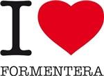 I LOVE FORMENTERA