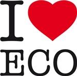 I love Eco