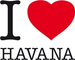 I LOVE HAVANA