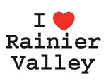 I Heart Rainier Valley