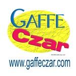 Gaffe Czar site