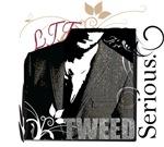 Tweed Serious
