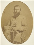 Jeb Stuart by George S. Cook